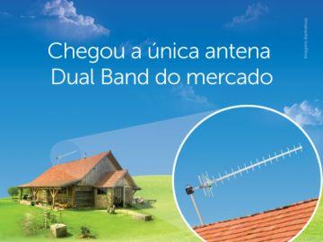 Antena externa AC 2014