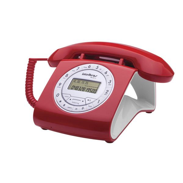 Telefonia Analógica e IP